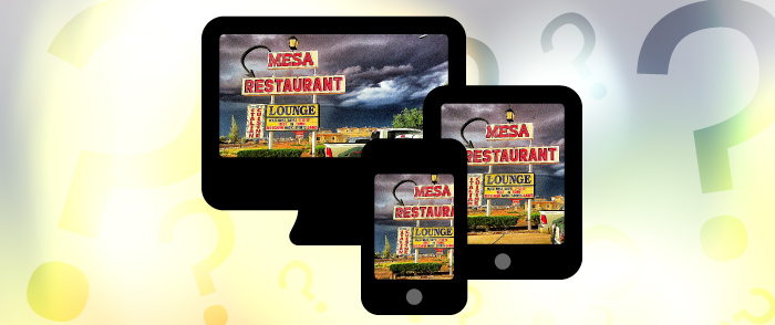 Mobile Web Design Blog