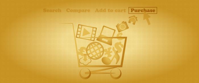eCommerce Website Blog
