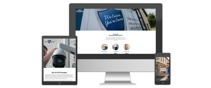 web design dublin