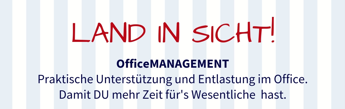 OfficeManagement München