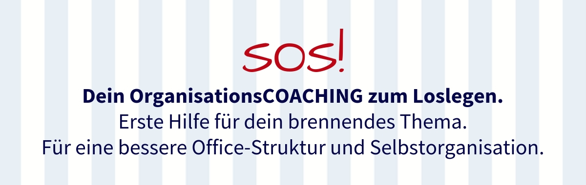 OrganisationsCoaching OfficeCoaching