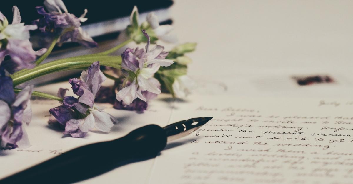 Brief an mein Pflichtbewusstsein