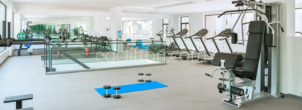 EG Gym
