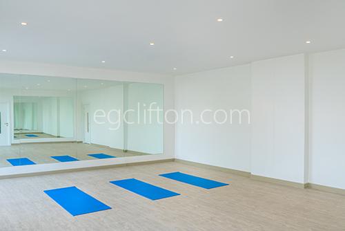 EG Yoga Studio