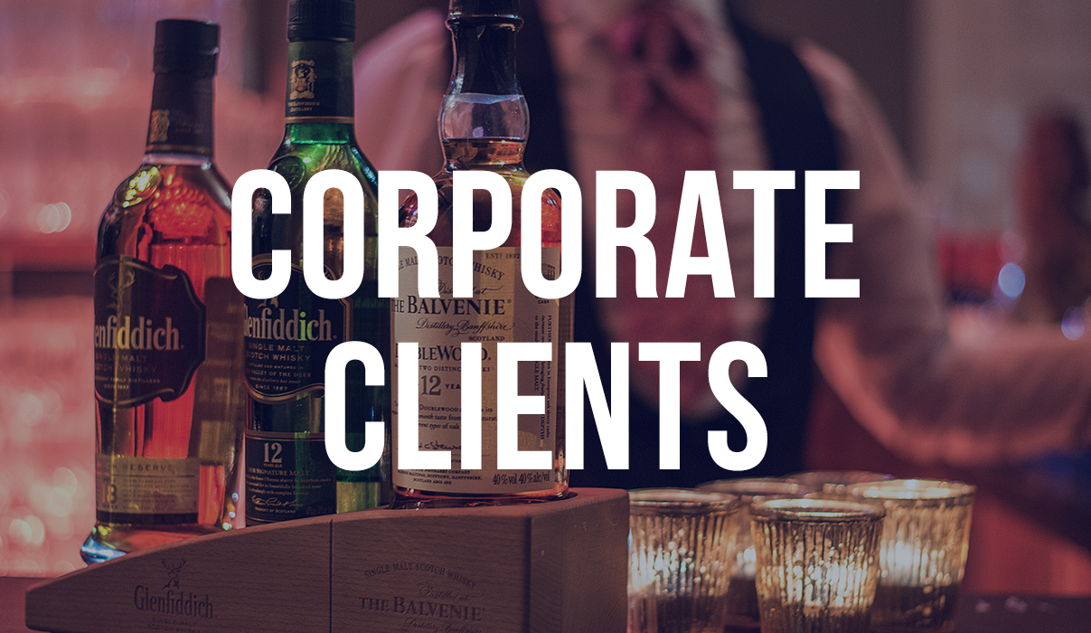 Corporate Bar Services