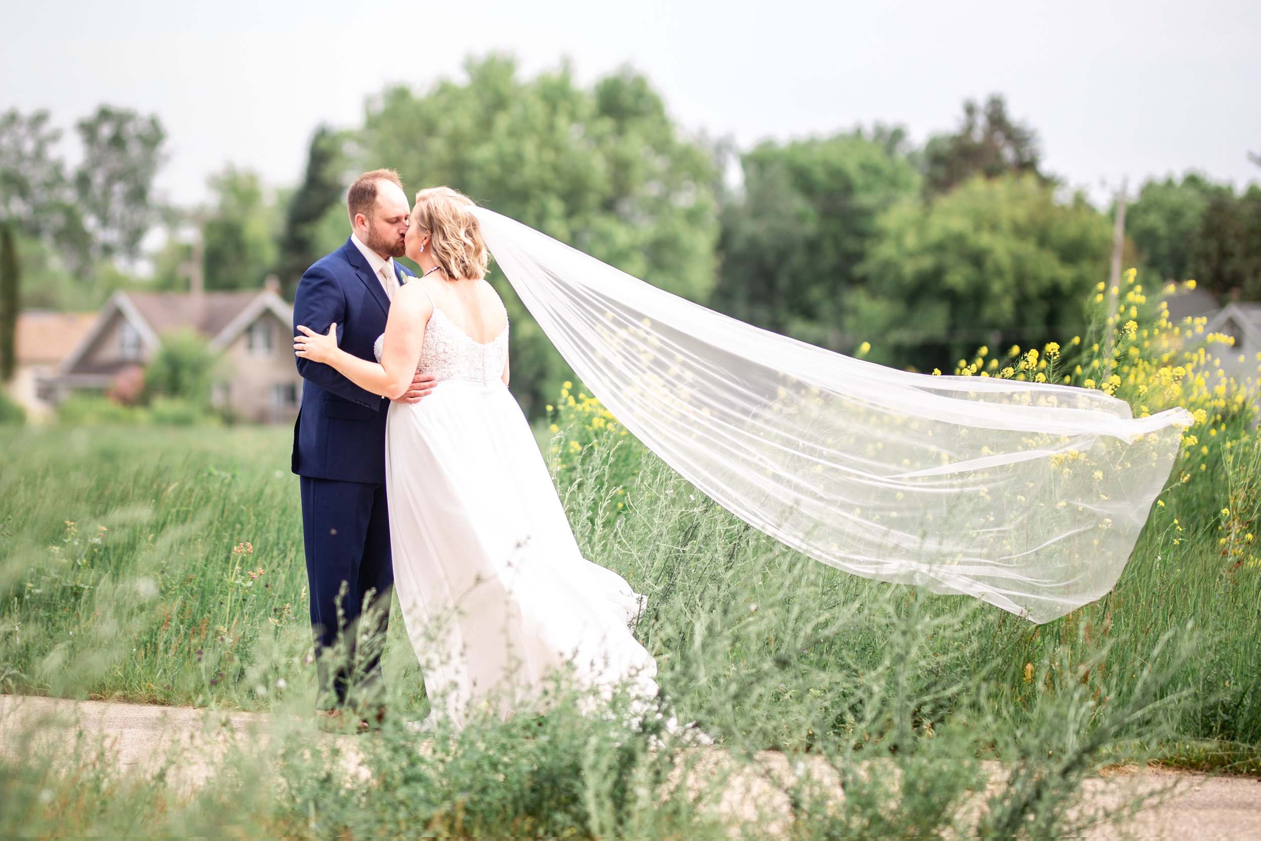 Amanda + Brad - Wedding Preview 6.21.2019