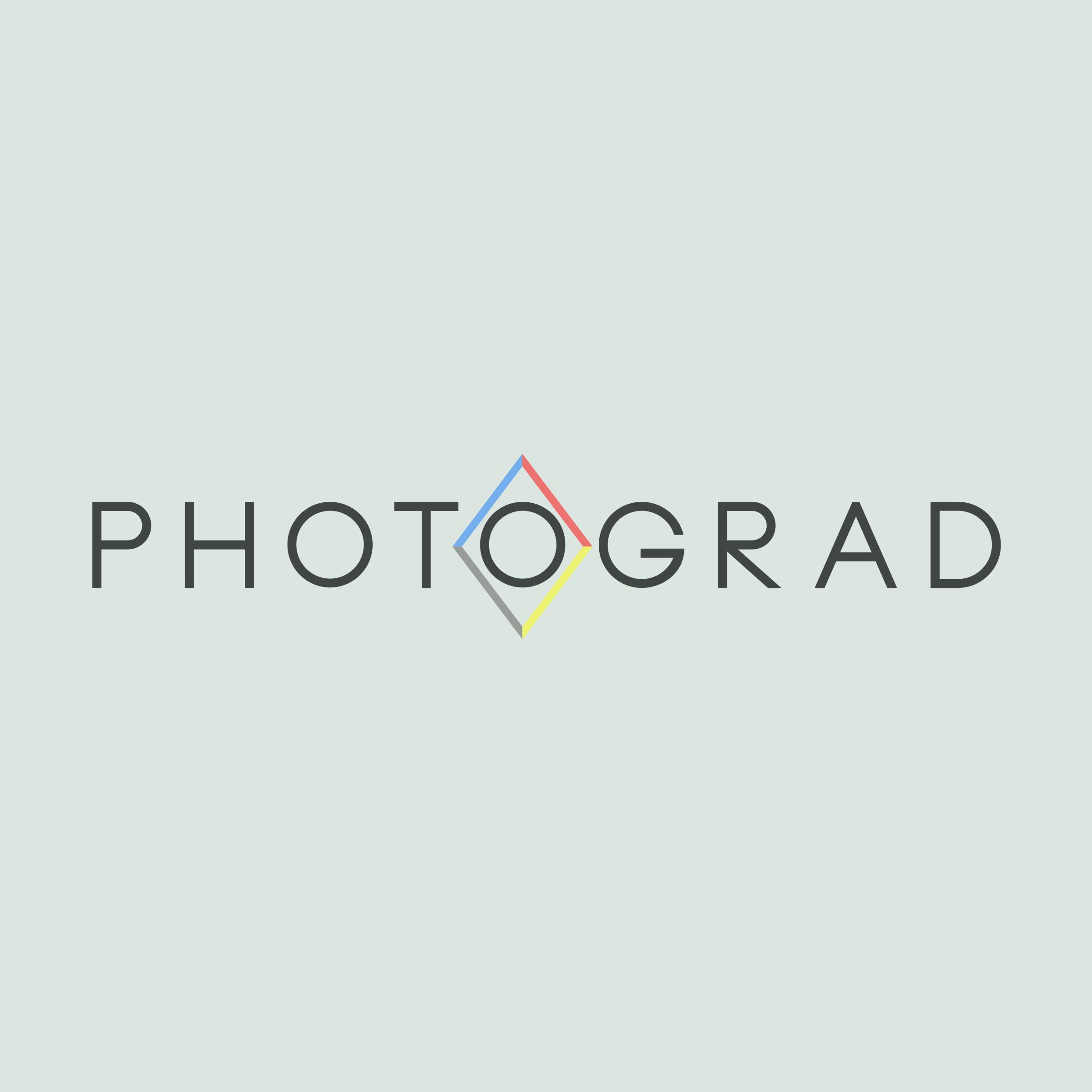 part of the     PHOTOGRAD      Community -