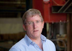 Andrew Haworth