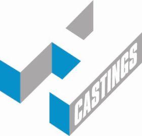 Haworth castings logo