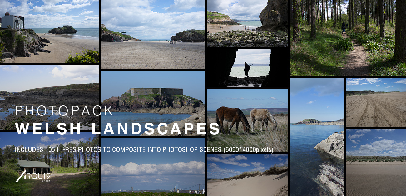 Check out our latest Photopack - It contains 106 beautiful Welsh Landscapes. See the thumbnails  here