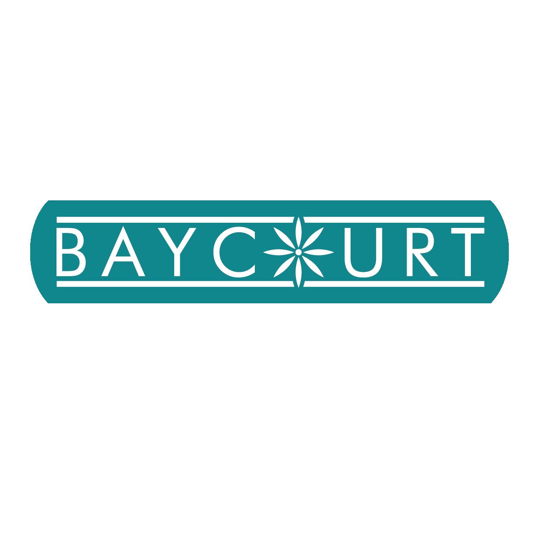 Baycourt LOGO White on Aqua 300x300-01.png