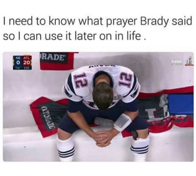 tom brady meme, instagram