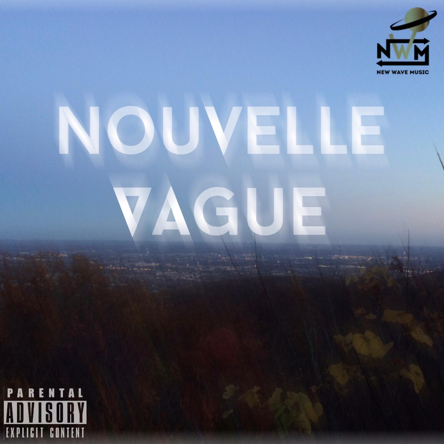 Nouvelle Vague - Genesis