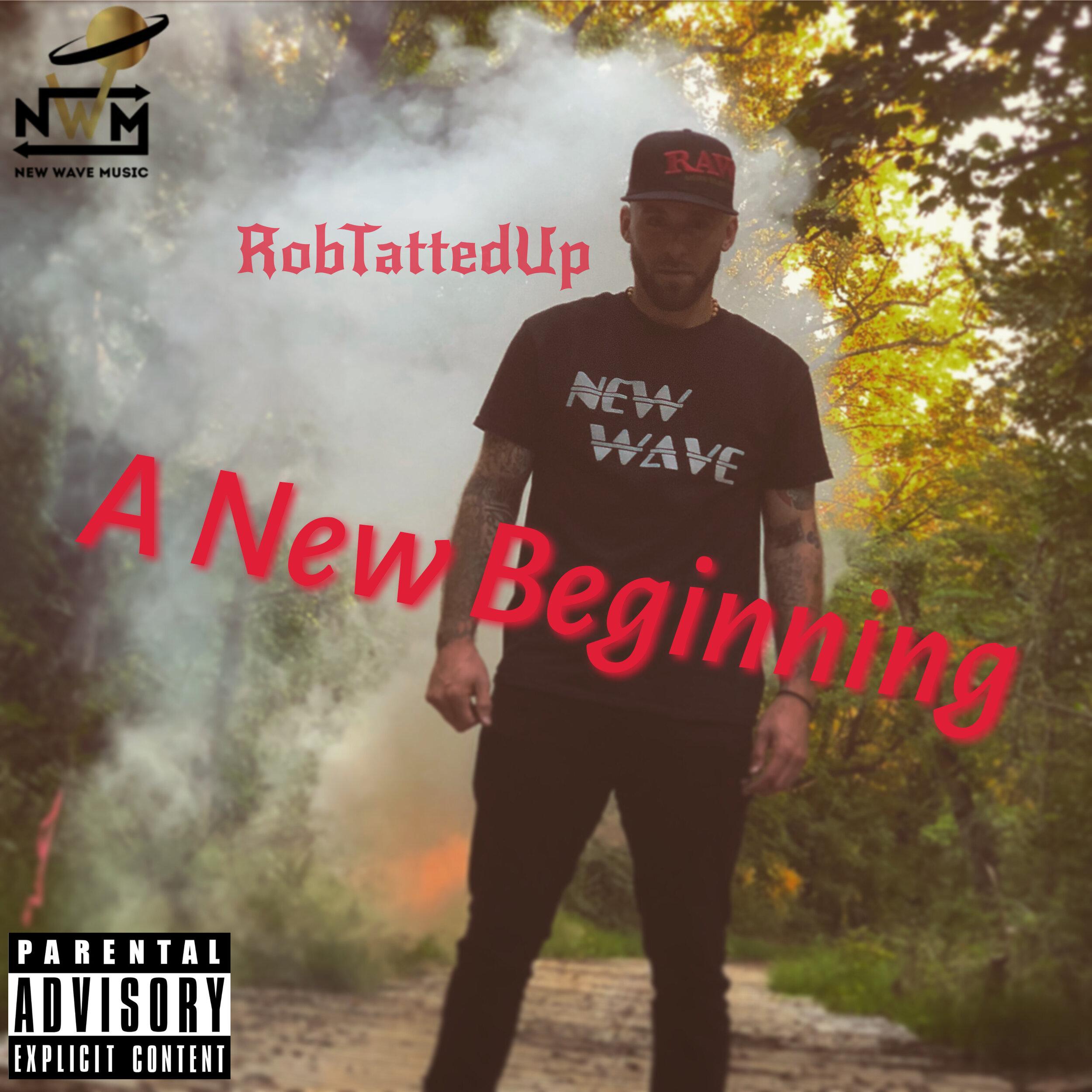 A New Beginning - Stream Now