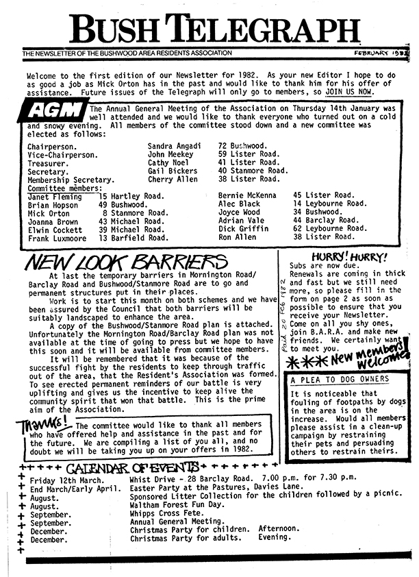February 1982