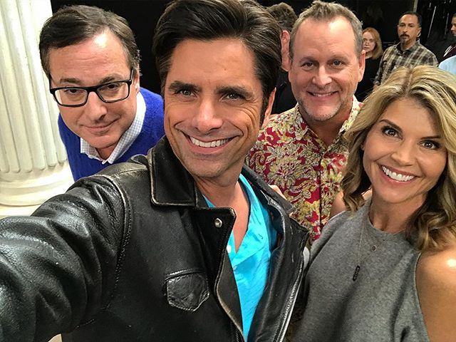 8 days and counting! Season 3 Fullerhouse #FullerHouse.