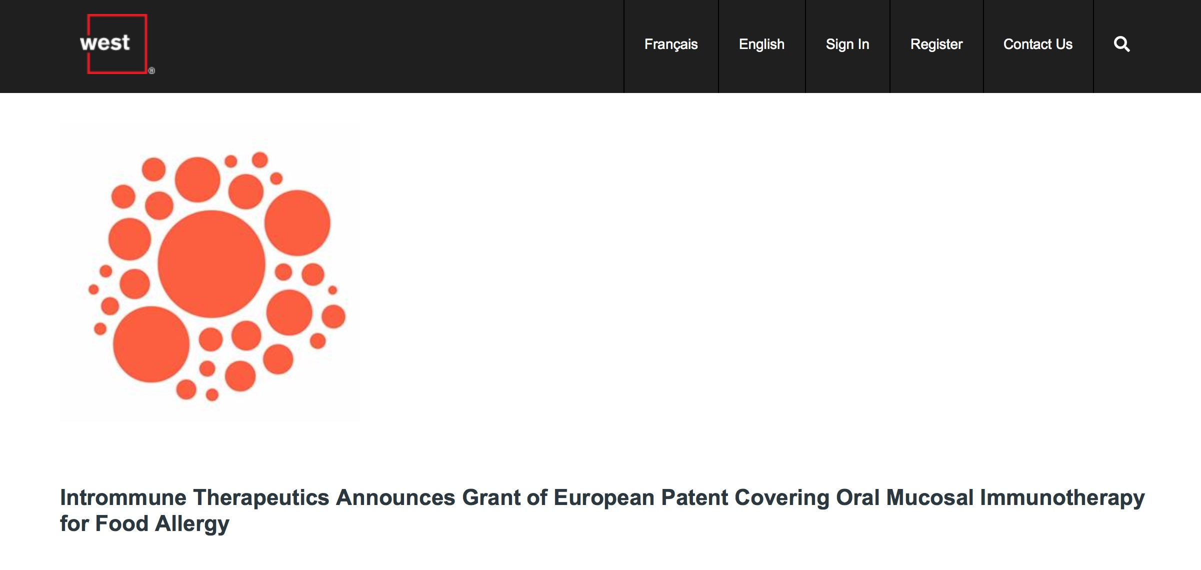 IT Grant of Euro Patent Covering OMIT_MAR19.jpeg