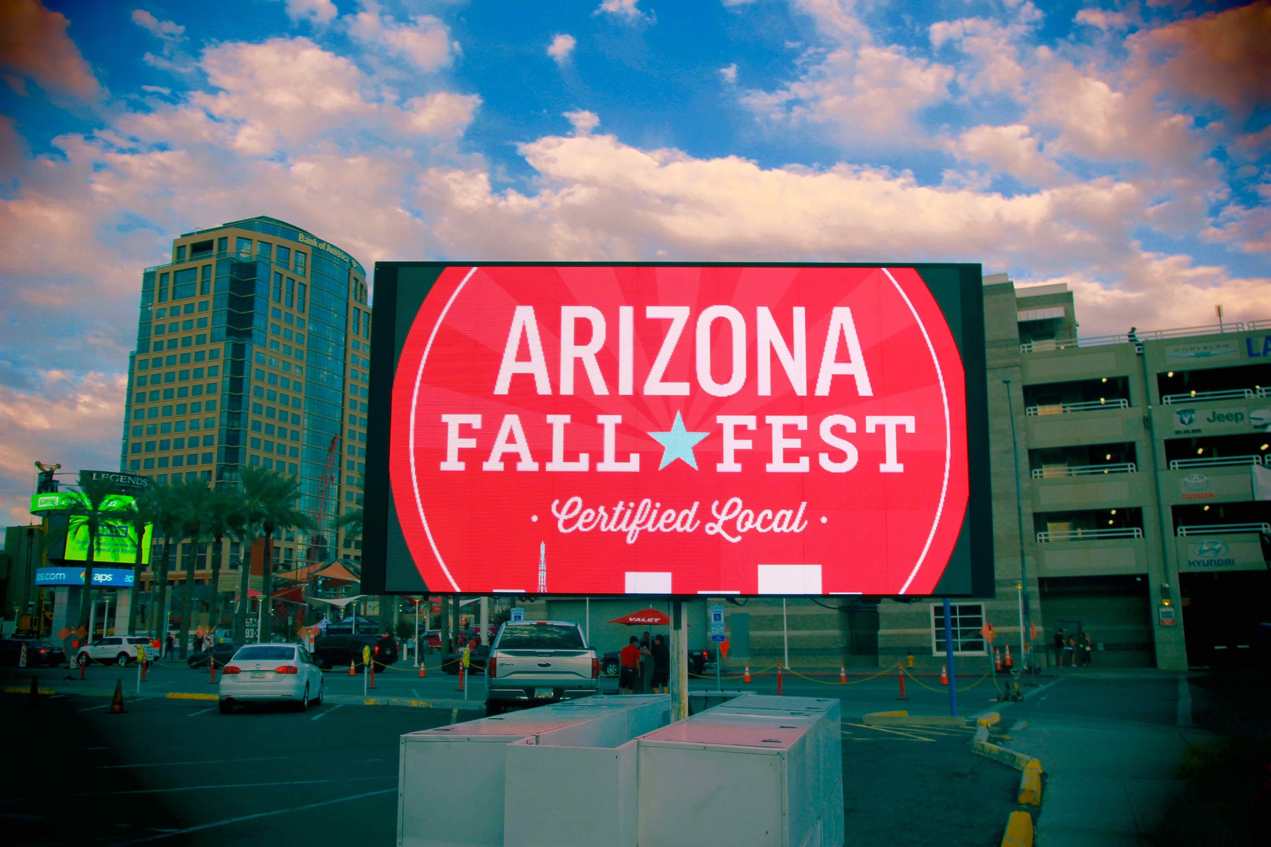 MG | Experiential Marketing | Mobile Billboards | Arizona | Phoenix | Local First Arizona | Arizona Fall Fest.jpg