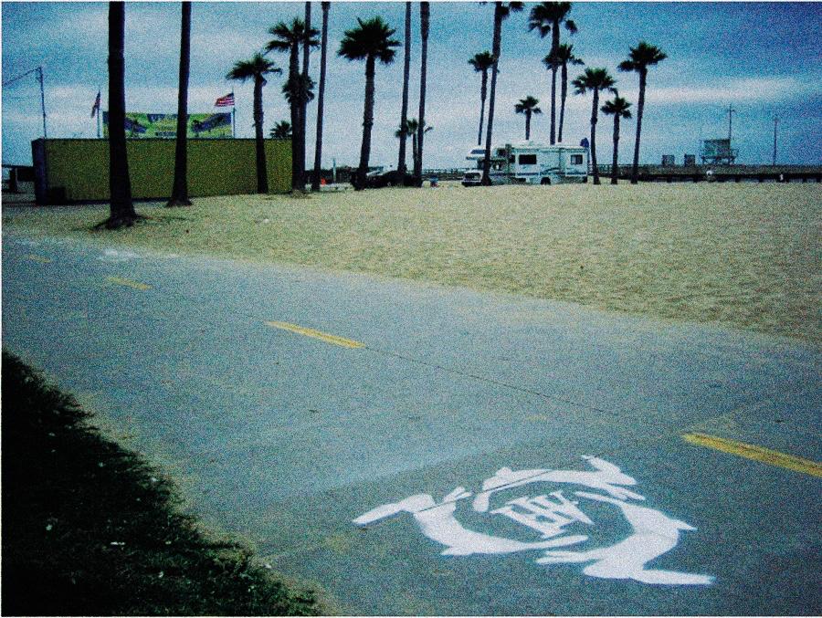 OMG | OnMedia |Guerilla marketing | OnSurface | Street Stencils | Los Angeles | Beach | AFI.jpg