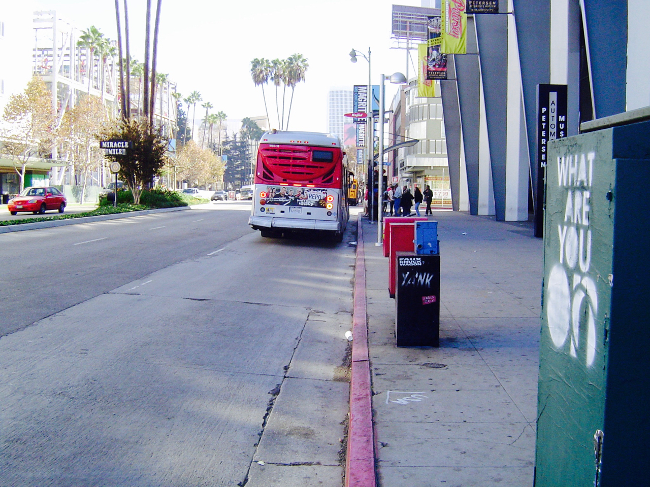 OMG | OnMedia |Guerilla marketing | OnSurface | Street Stencils | Los Angeles | Mid-Wilshire | What are you ON.jpg
