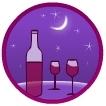 Open That Bottle Night logo