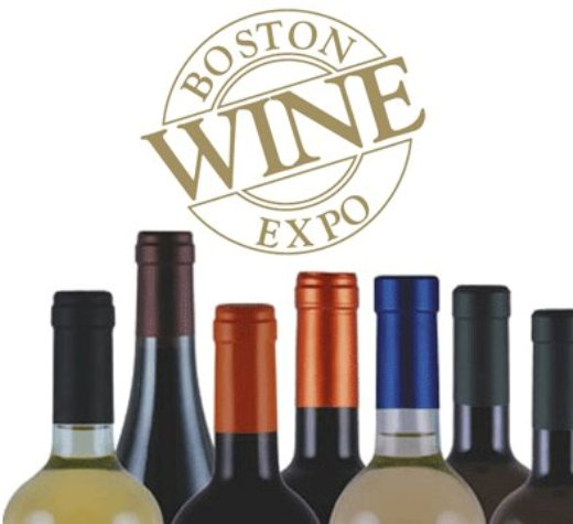 Boston Wine Expo logo