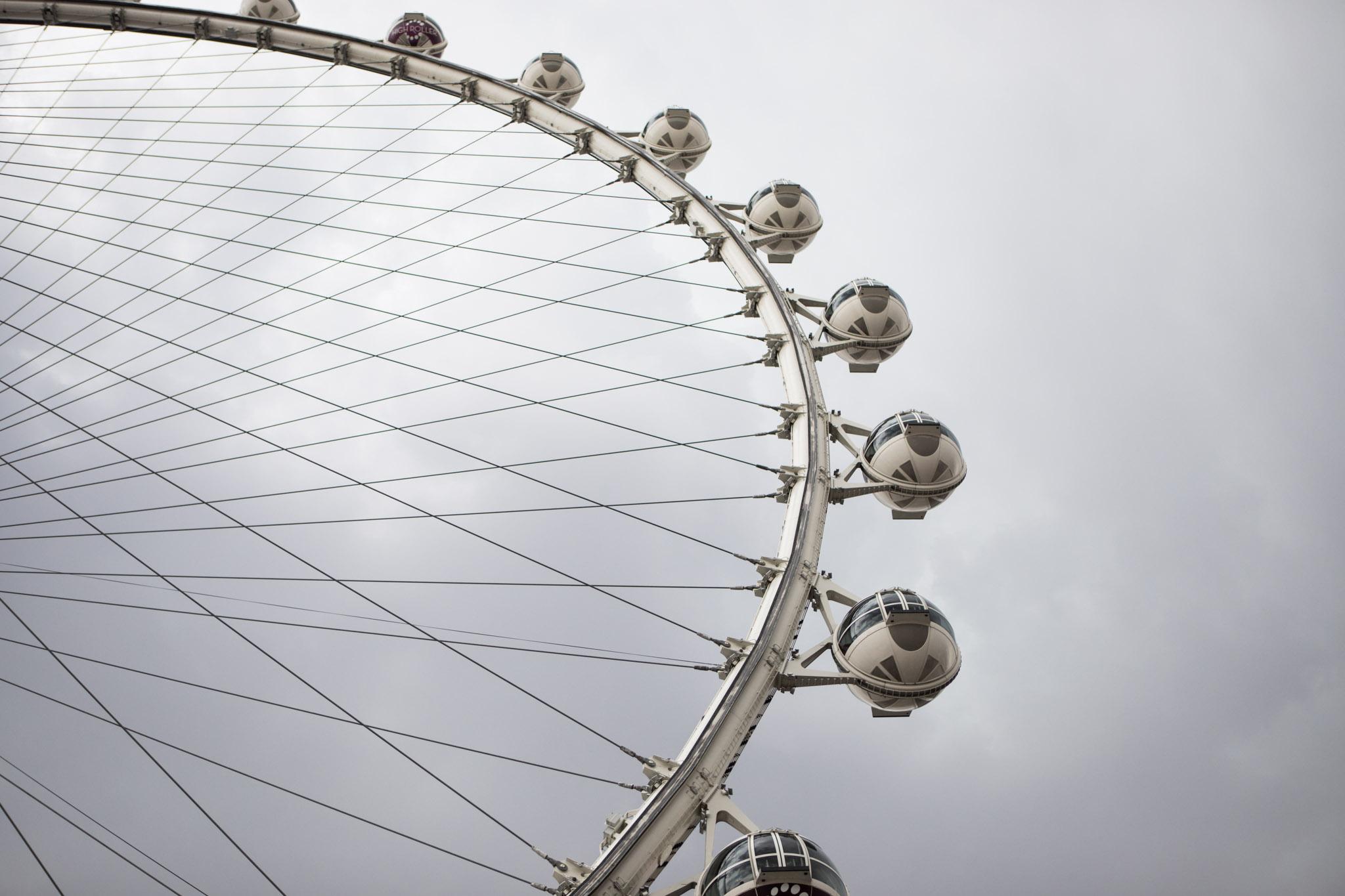 giant ferris wheel at The Linq in Las Vegas.jpg