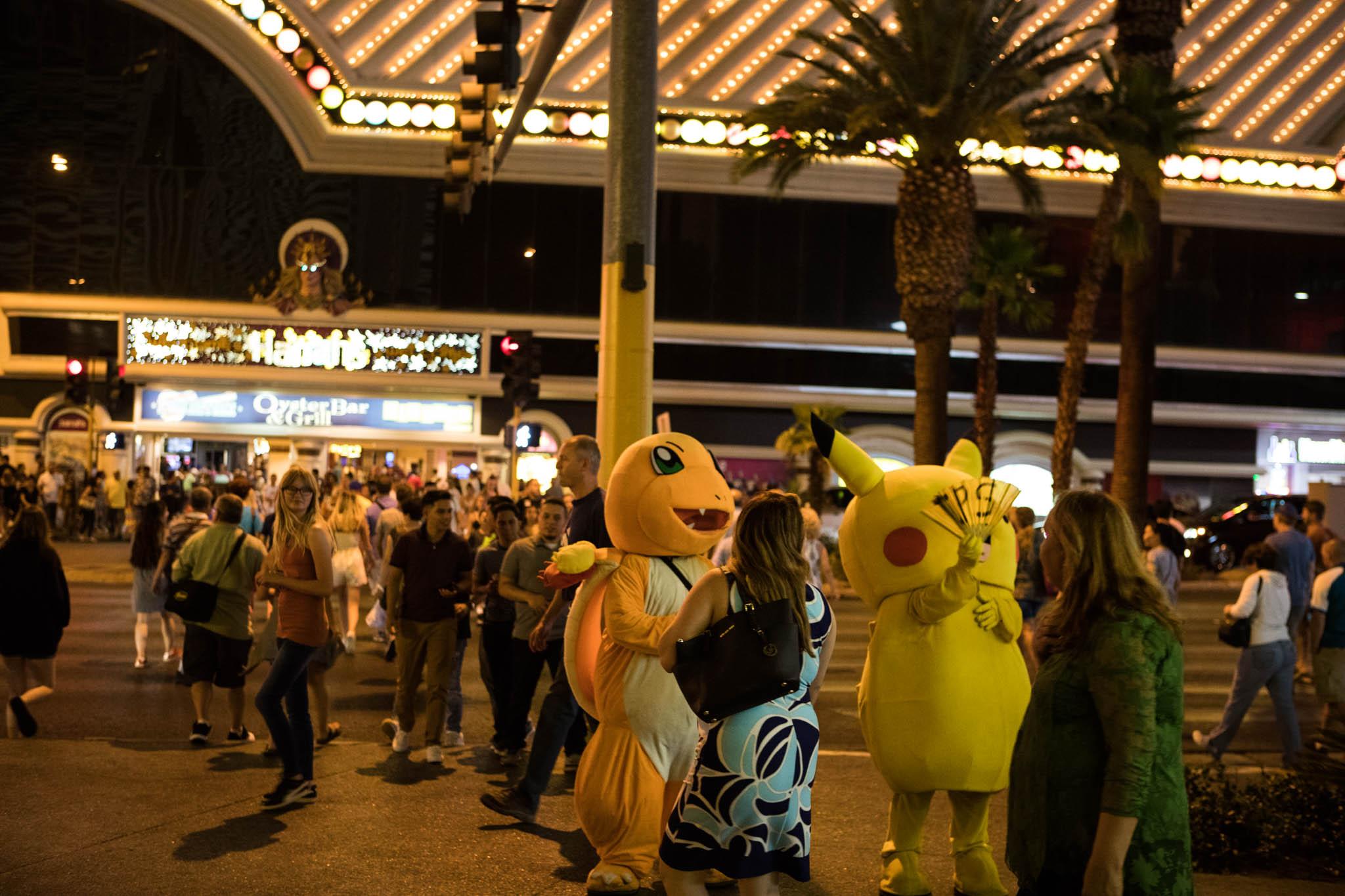 Pokemon on the strip in Las Vegas.jpg