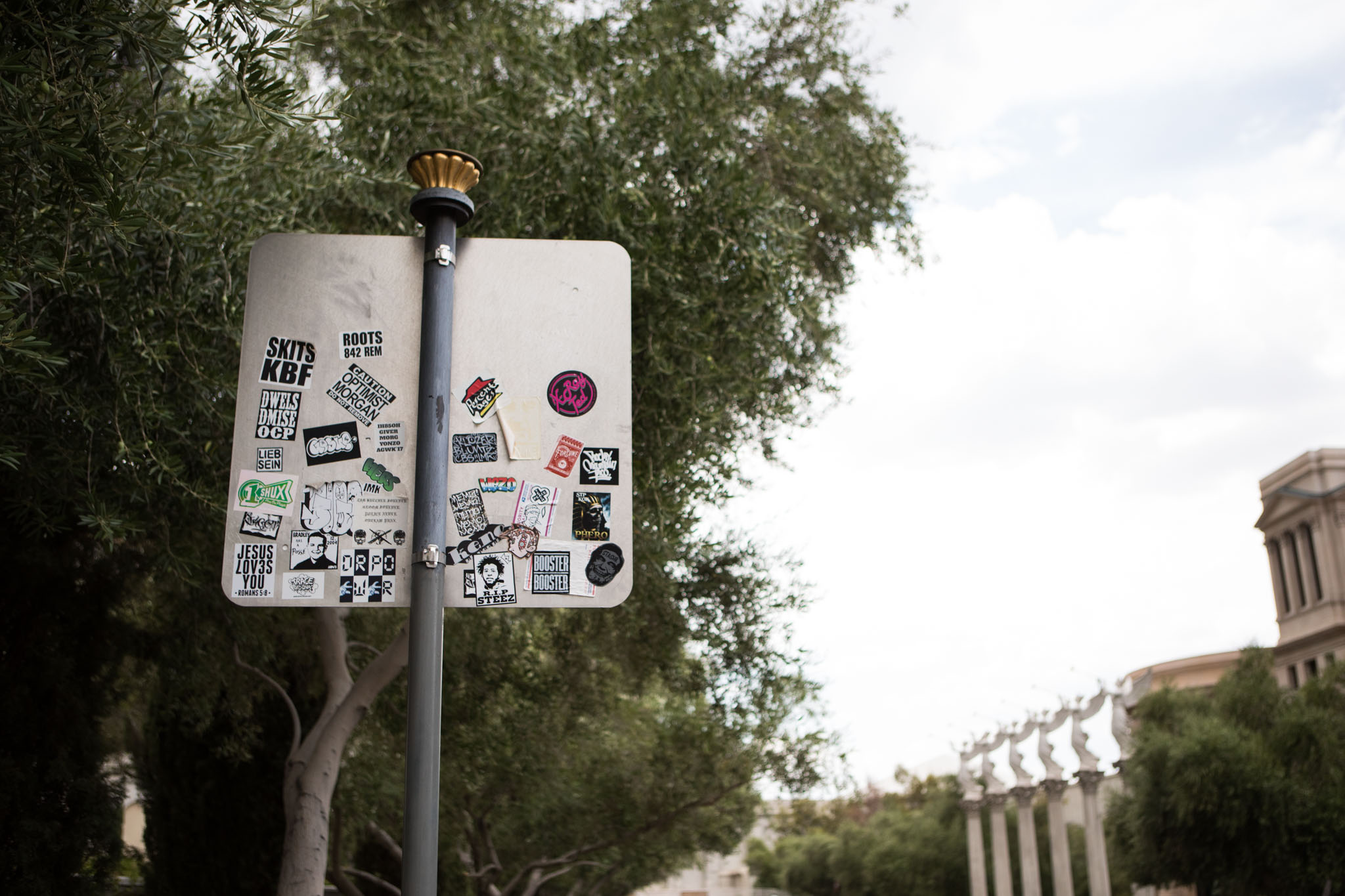 stickers on the back of a sign in las vegas.jpg