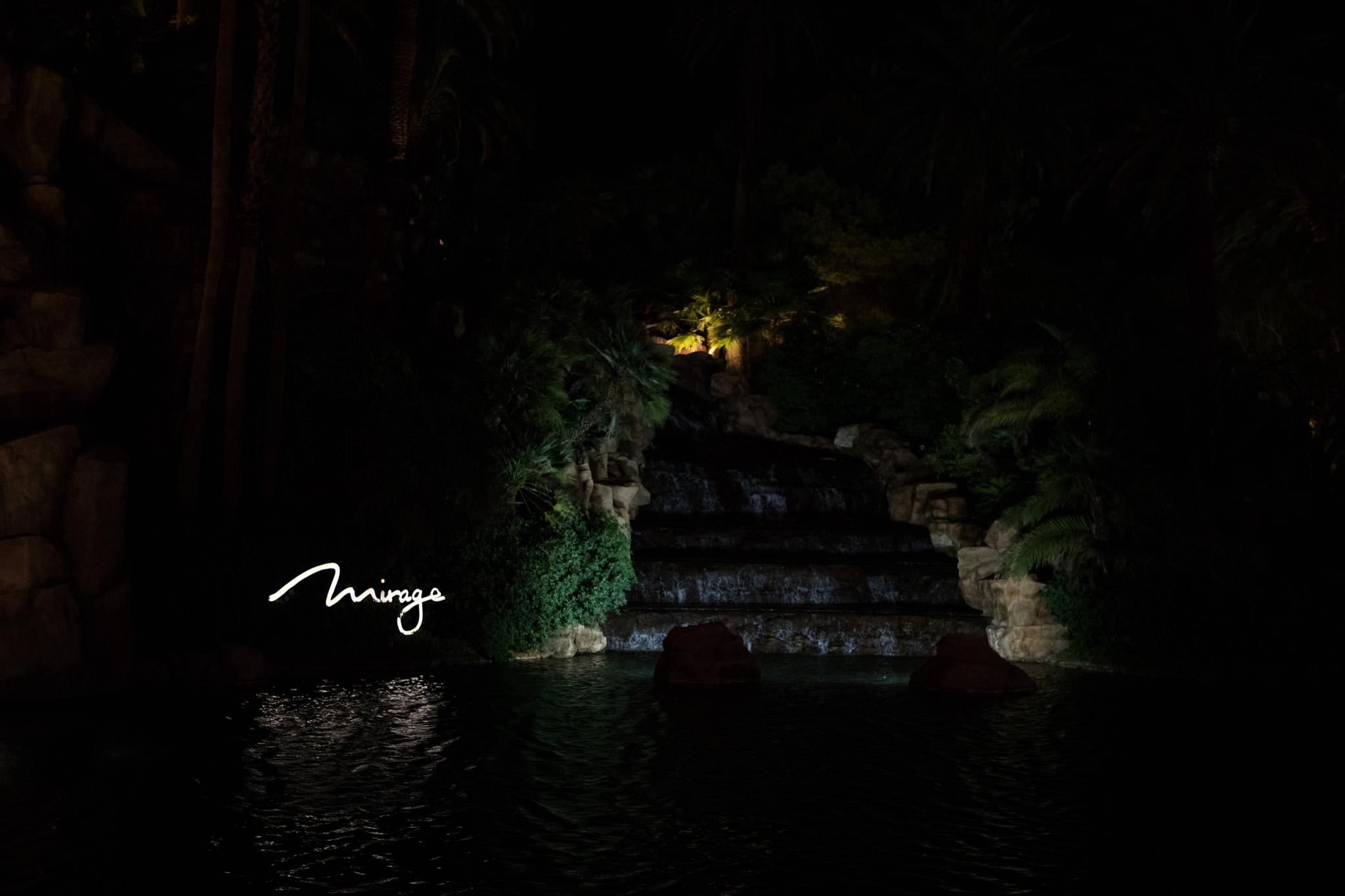 The Mirage night photography in Las Vegas.jpg