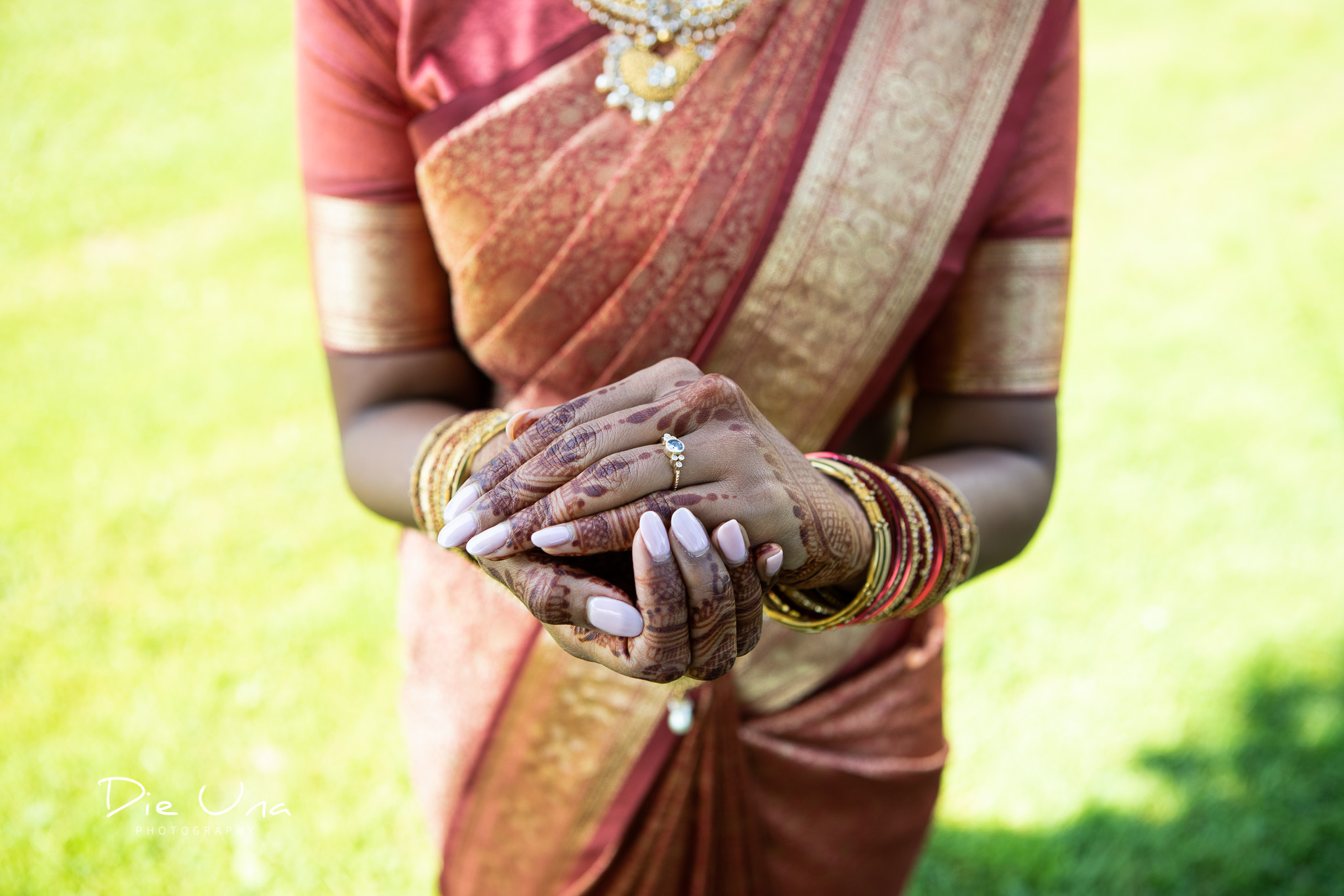 Beautiful wedding henna on bride's hands for Hindu wedding.jpg