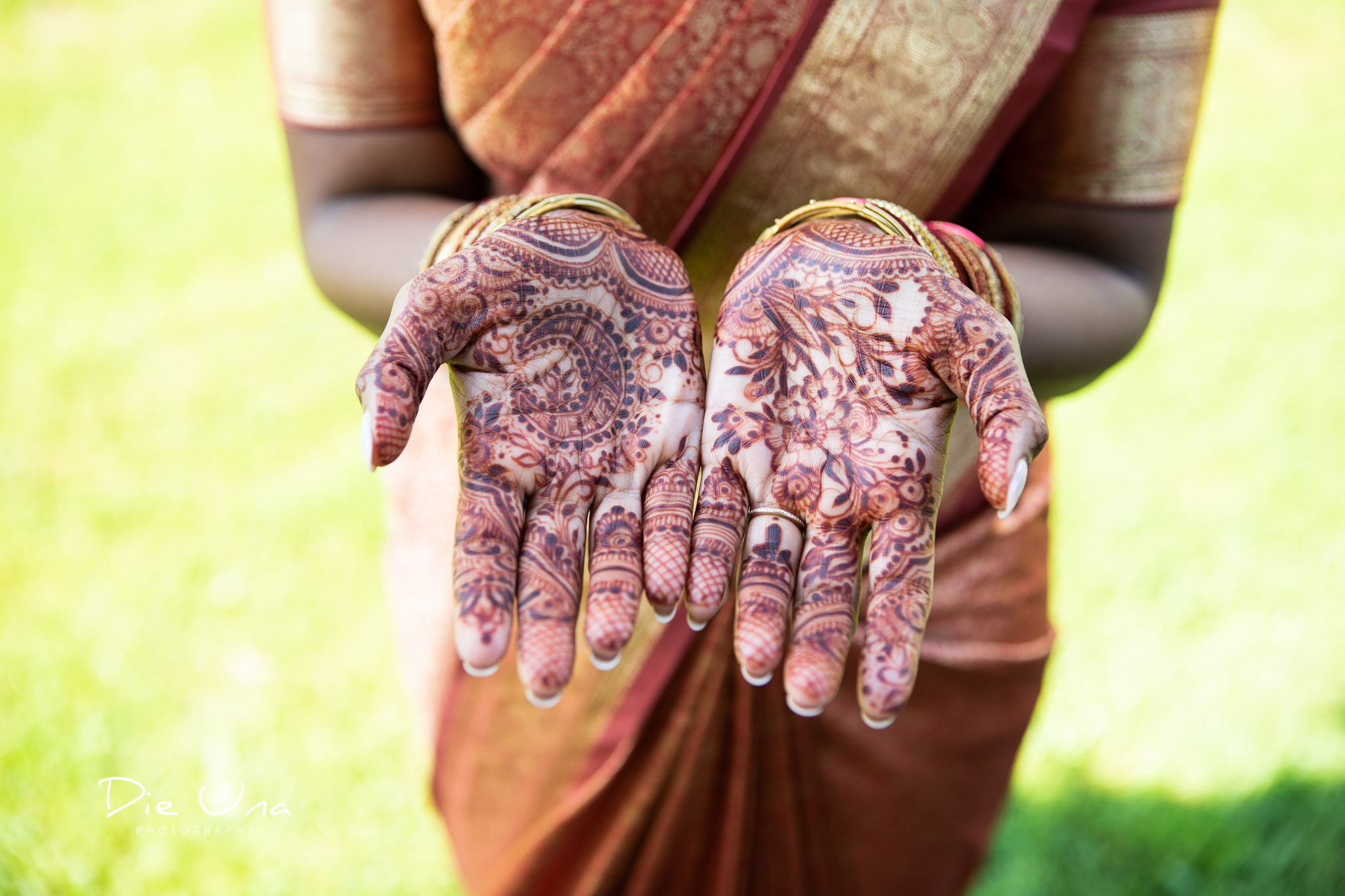 Beautiful wedding henna on bride's palms for Hindu wedding.jpg