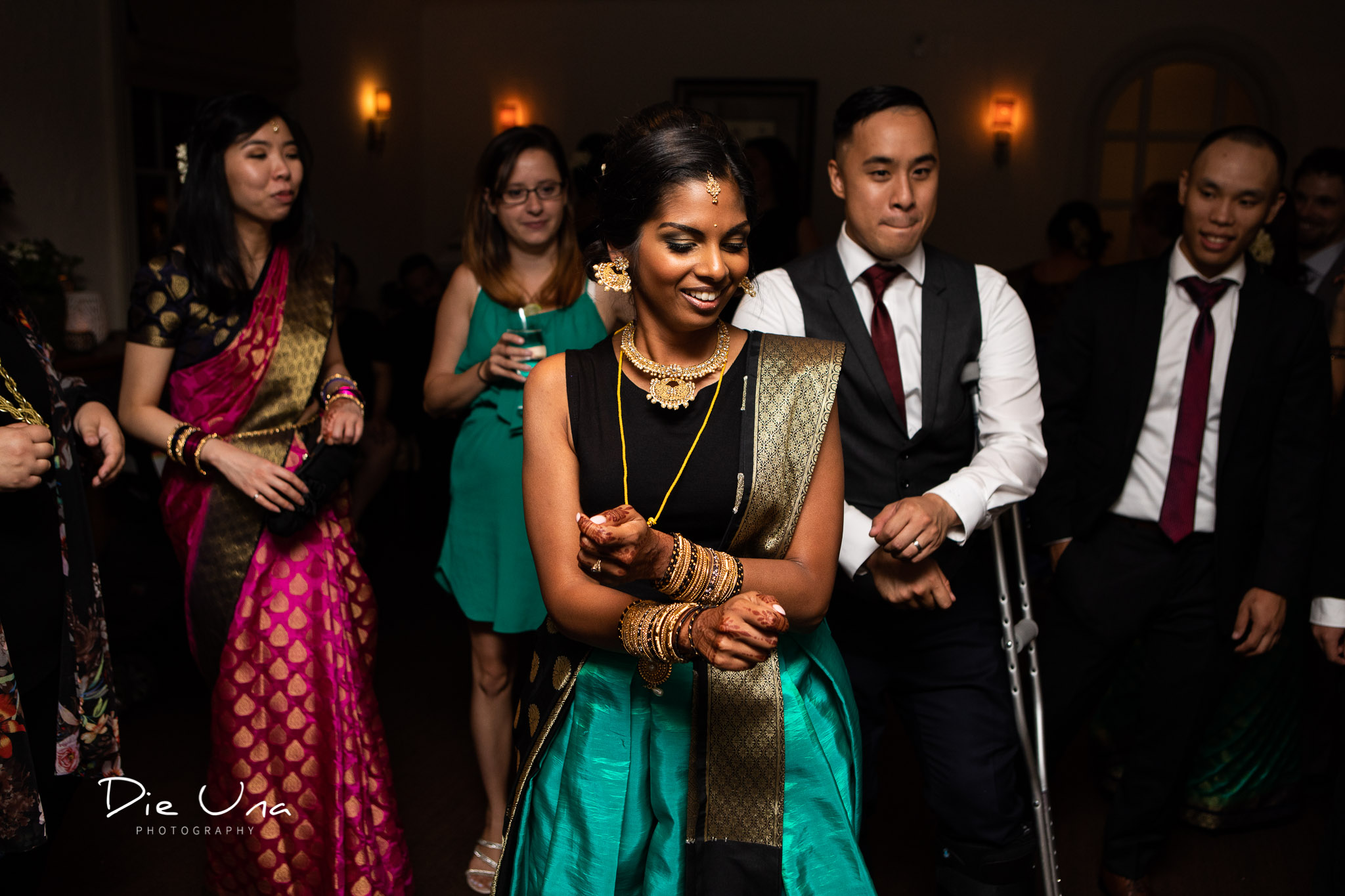 bride dancing during wedding reception.jpg