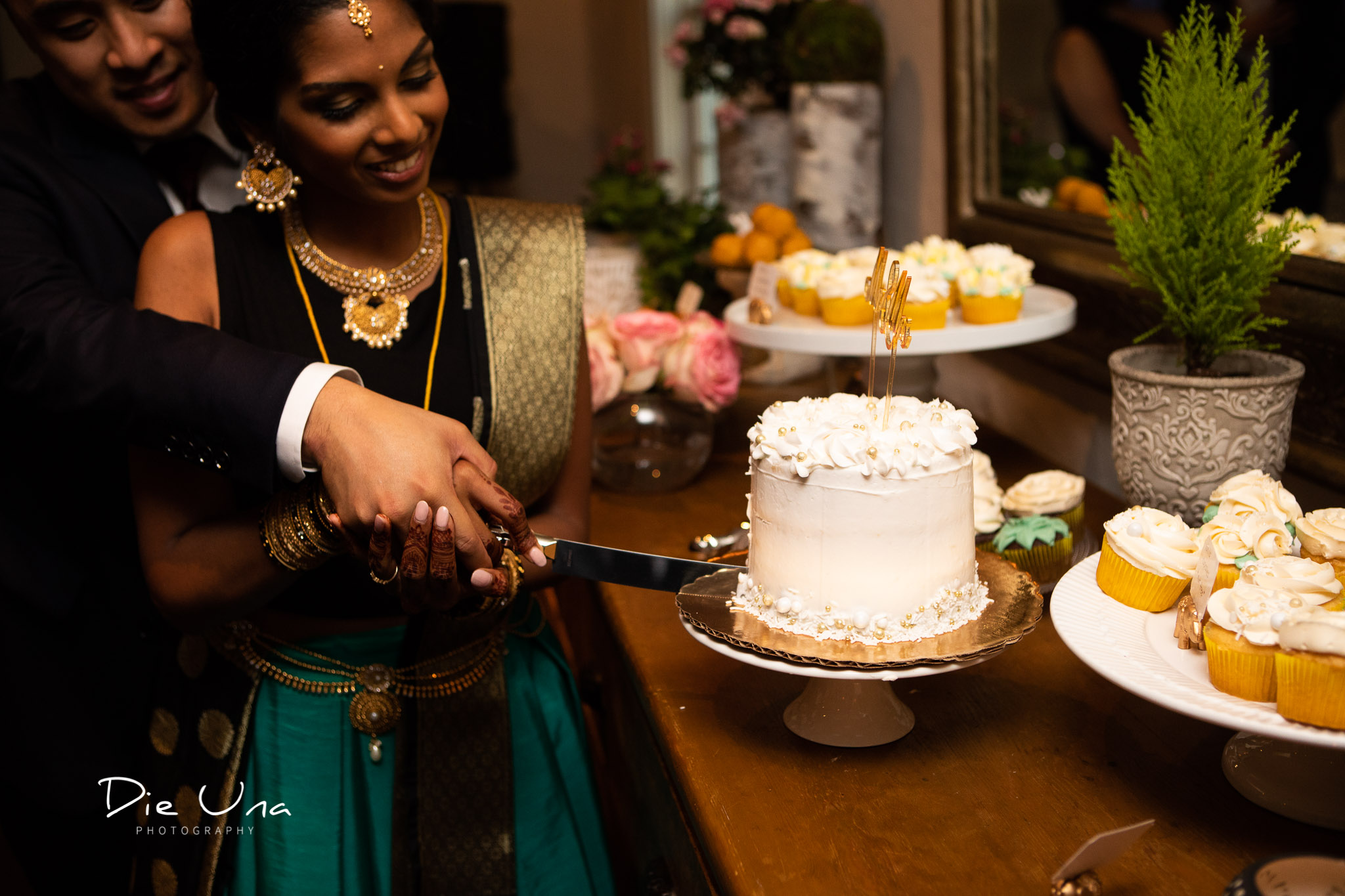 cake cutting with bride and groom.jpg