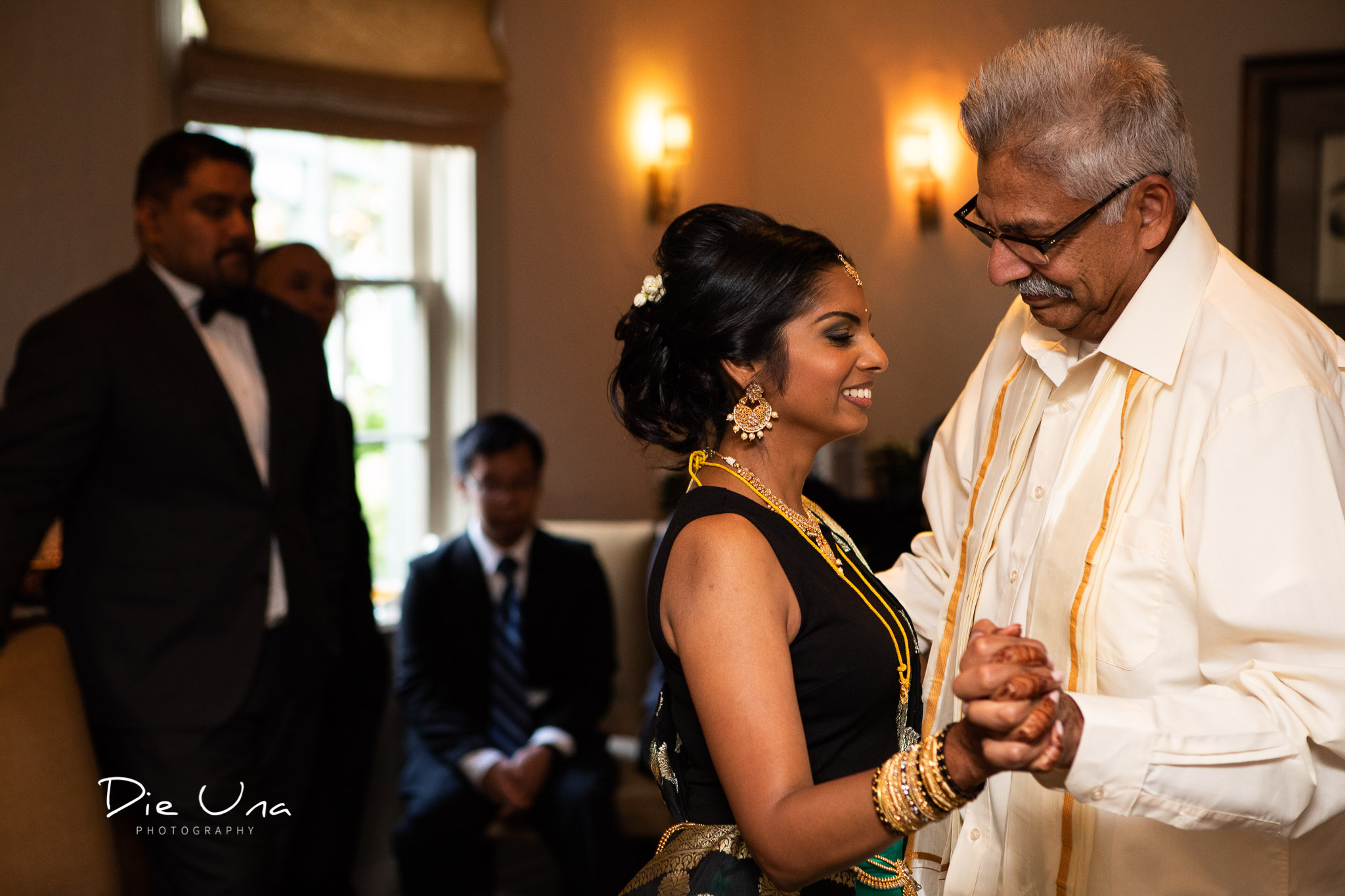 father and daughter dance at Sri Lankan wedding.jpg