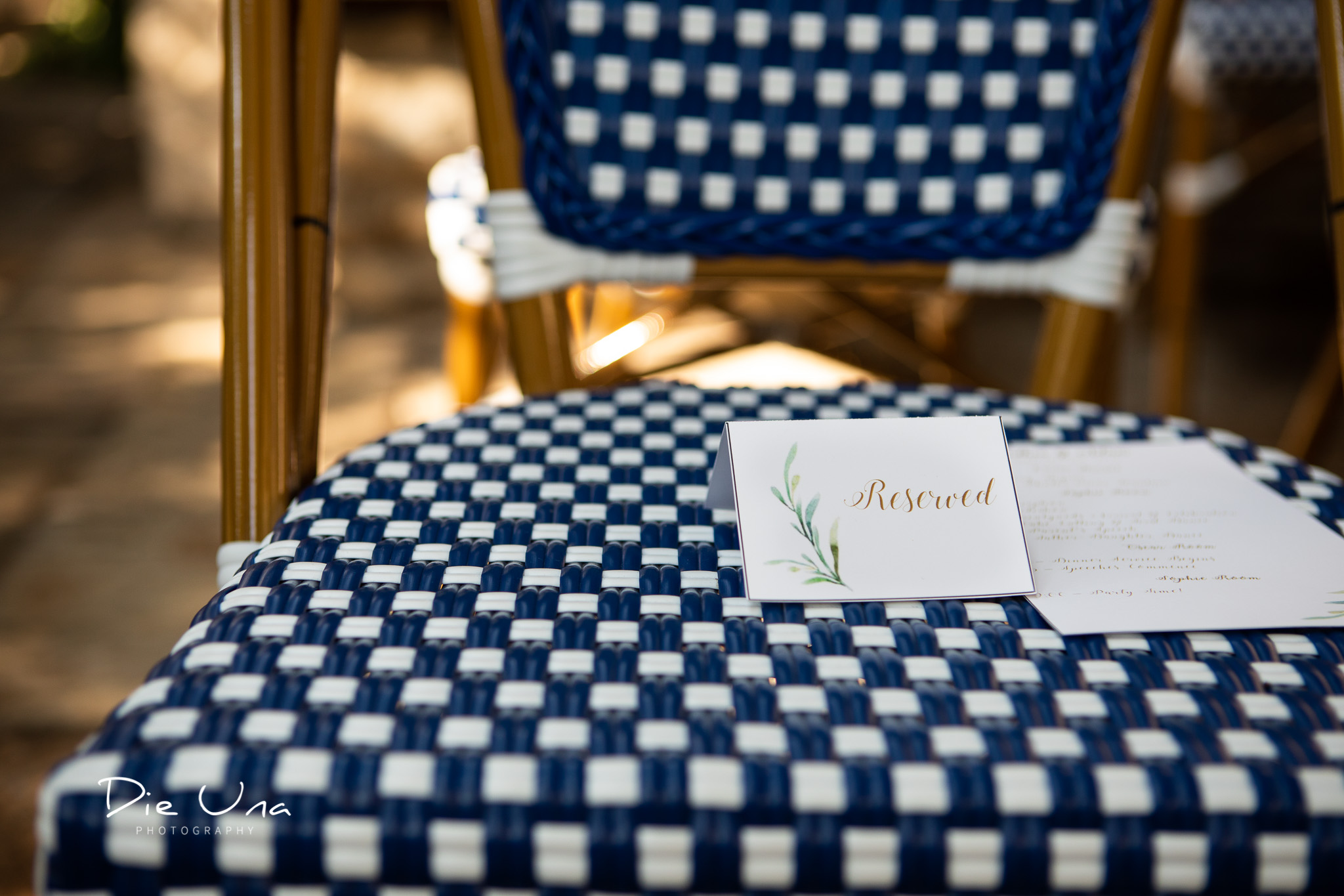 wedding seat reserved with love by the bride and groom.jpg