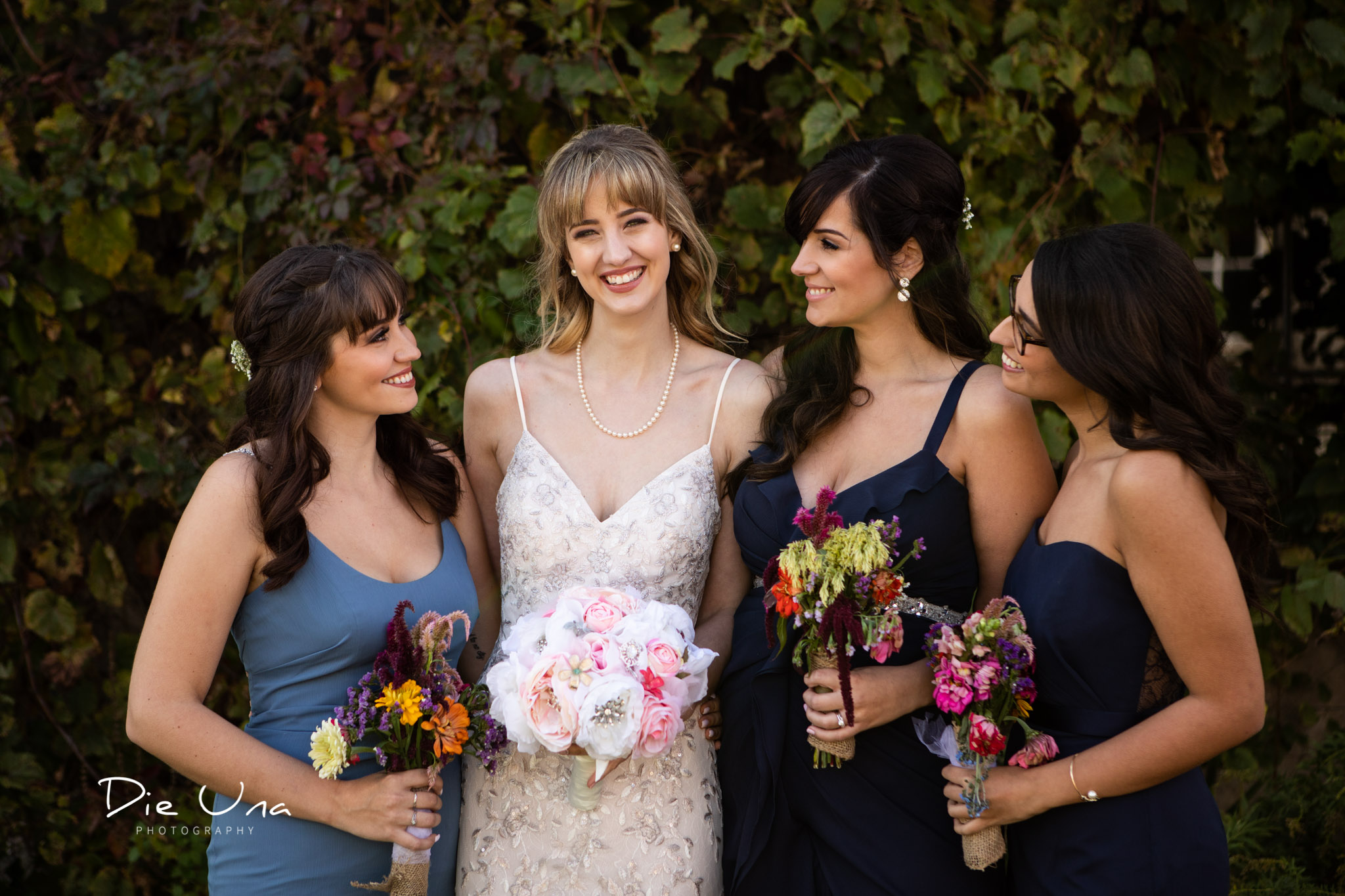beautiful bride and her sisters wedding photography.jpg