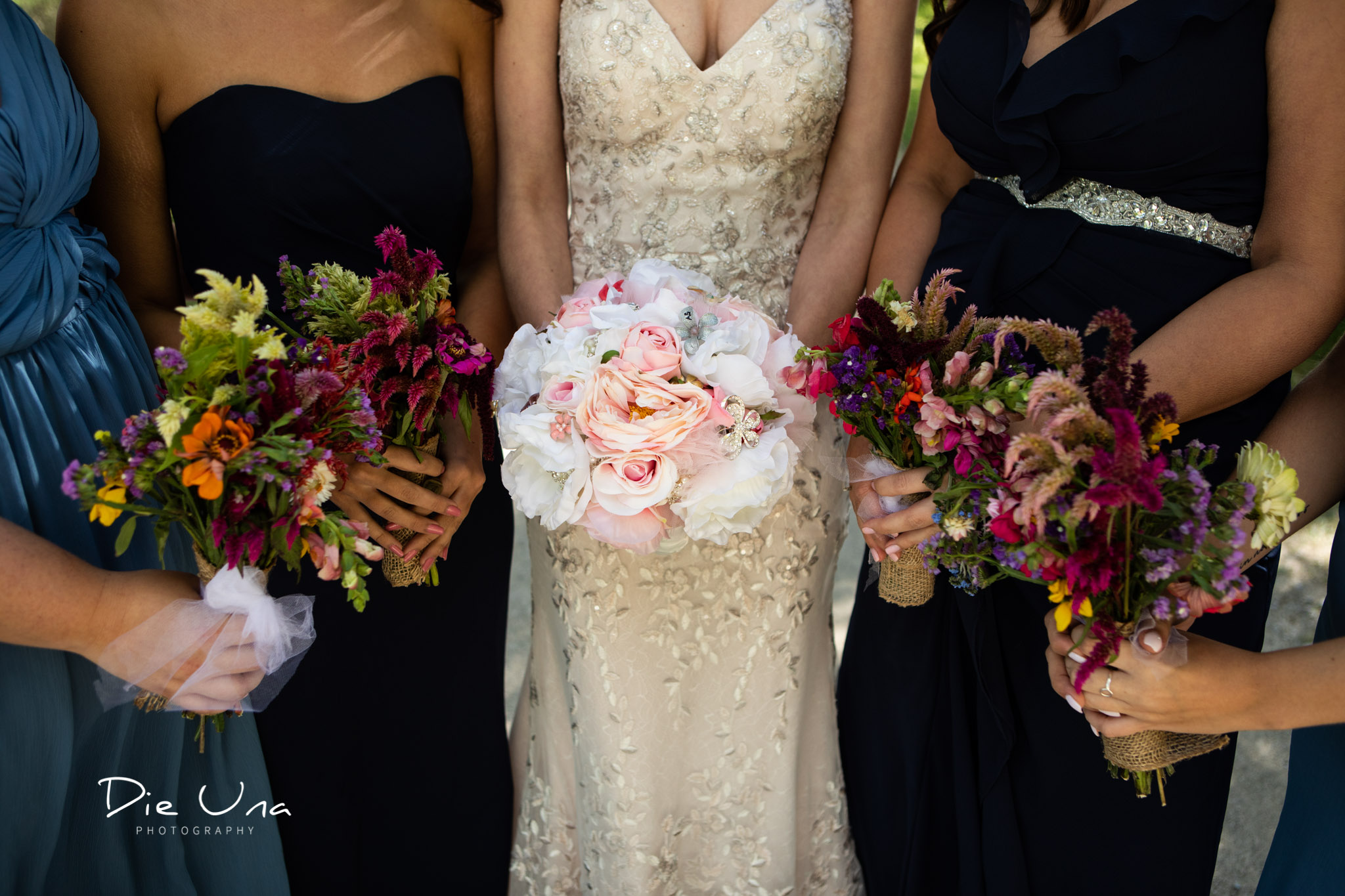 close up of wedding partys flower bouquets.jpg