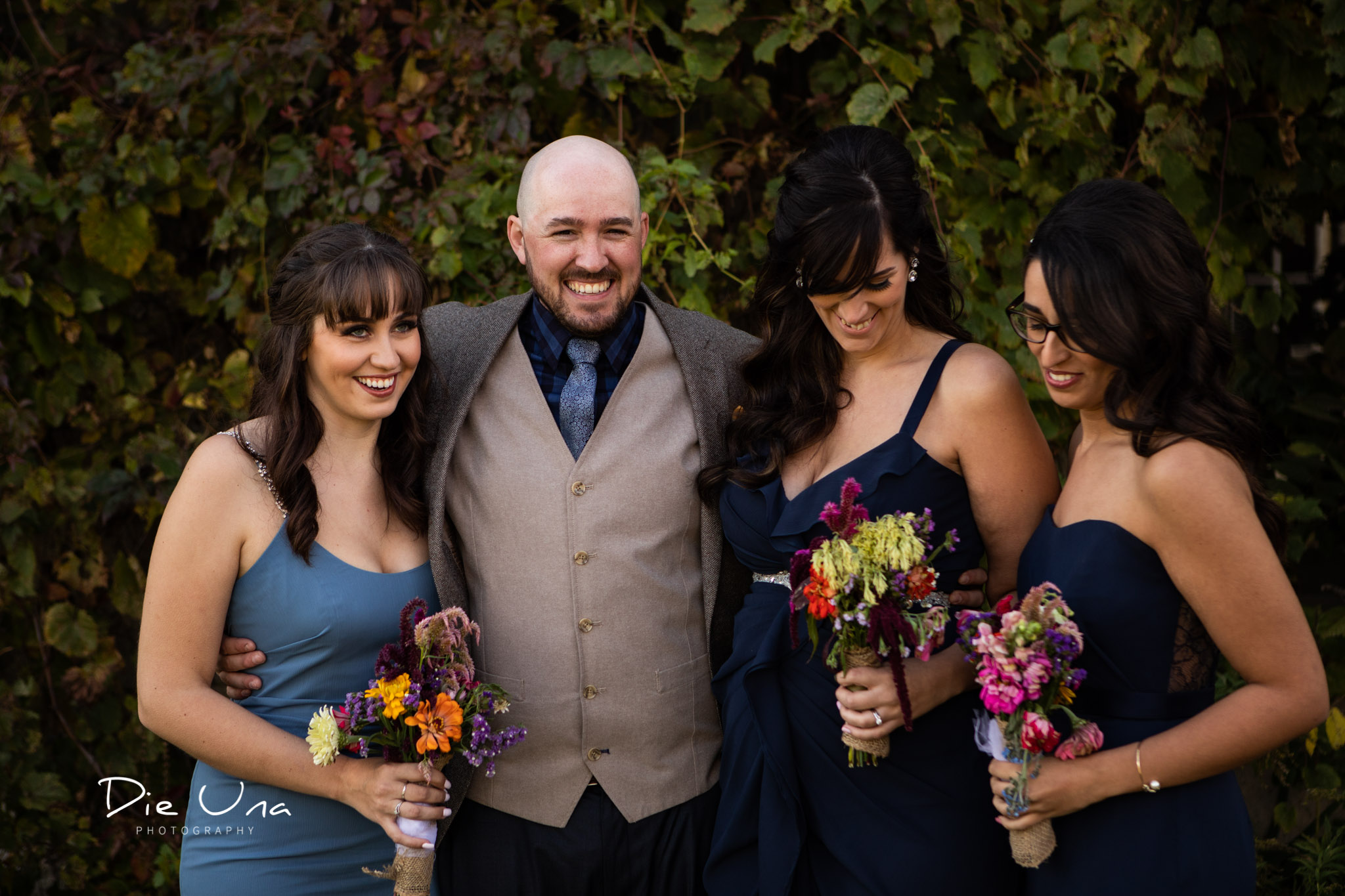 groom and brides sisters wedding photography.jpg