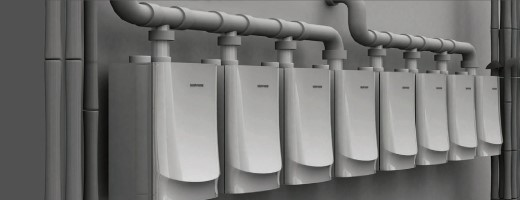 Tankless Hot Water Systems