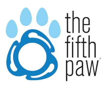 The Fifth Paw  lets you be Hands Free... Doody Free, when taking your pups for a walk. Say goodbye to juggling full bags of poop all the way home. No more constantly laundering stinky pockets and pouches. The Fifth Paw is Great Dane tested (now that's a lot of poop) & can easily hold 3-4 bags of doody. Whether you are walking one dog or a pack, The Fifth Paw can handle it, while staying clean & tangle free.  See our blog giveaway & interview with owner Stephen Longo here.
