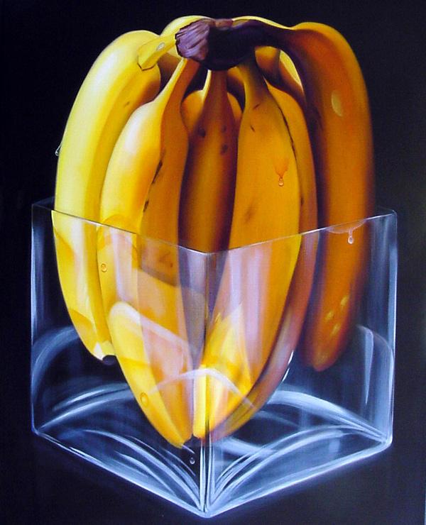 Bouquet de Bananas