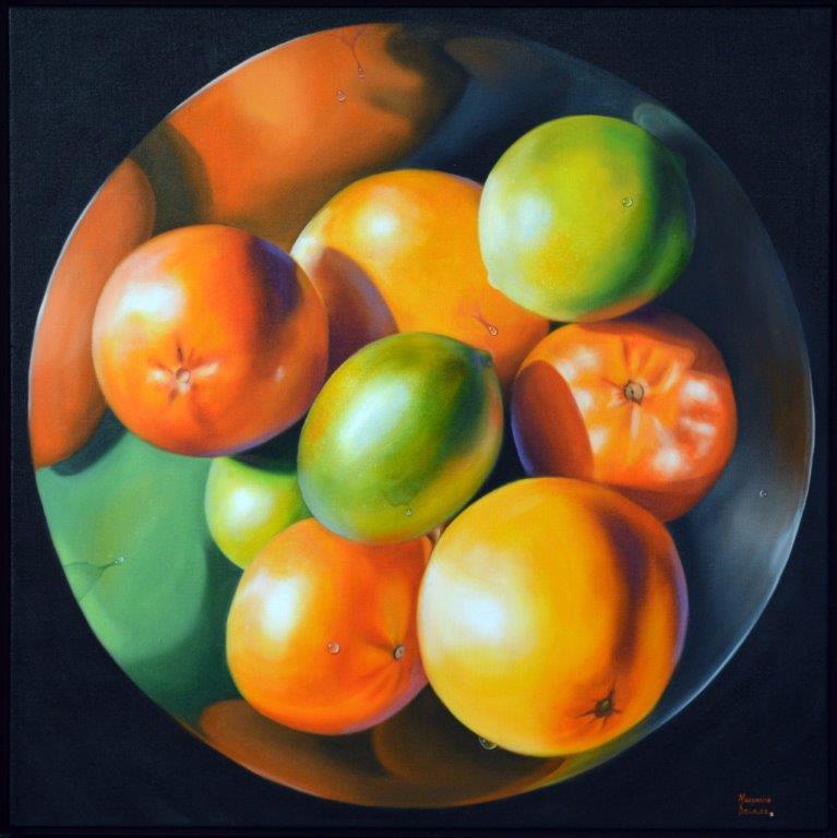 Cercles des Fruits