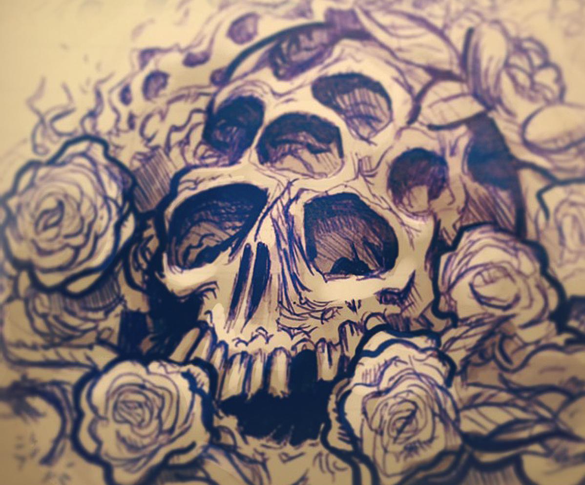 RoseSkull.JPG