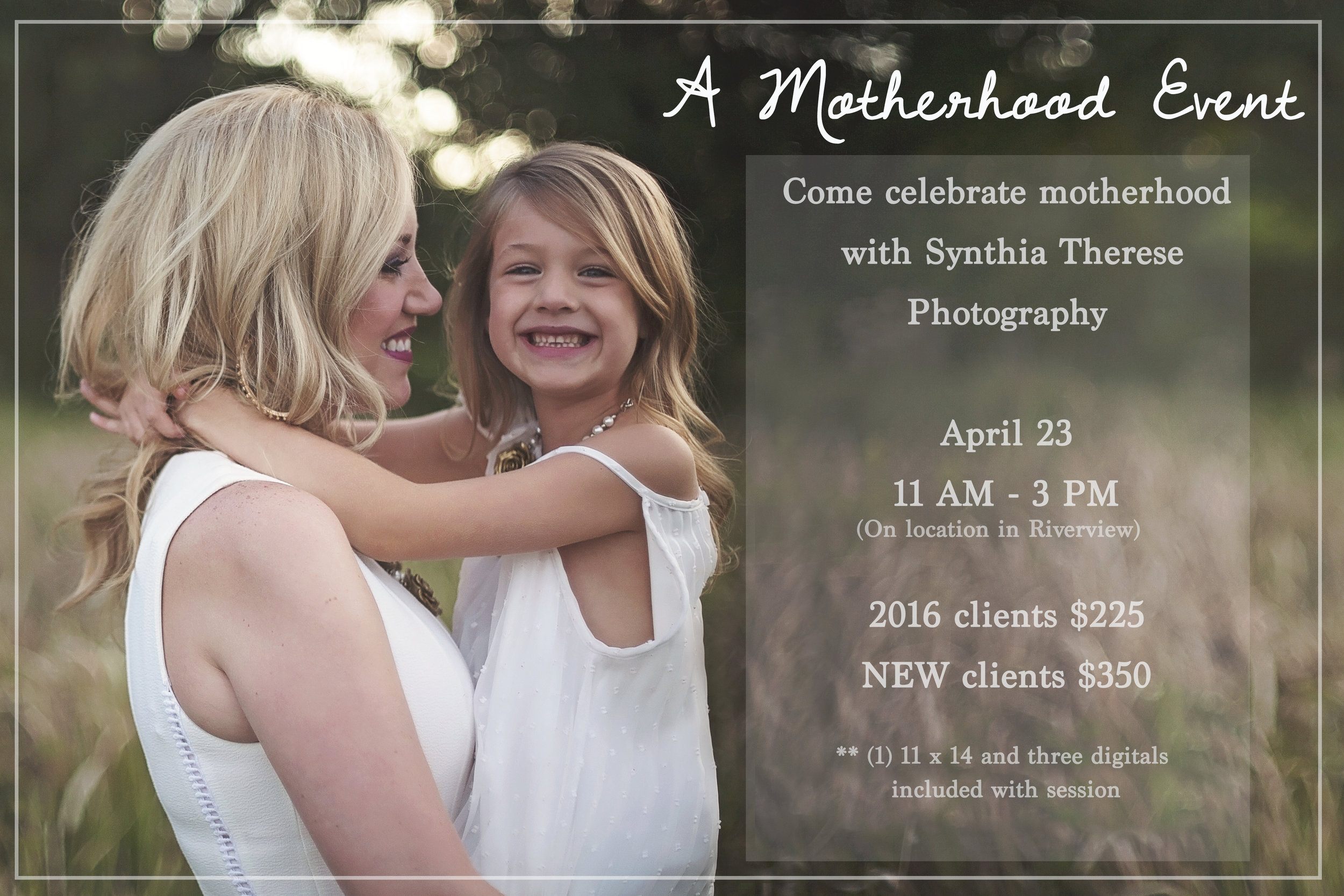 Motherhood sessions riverview tampa family children photographer