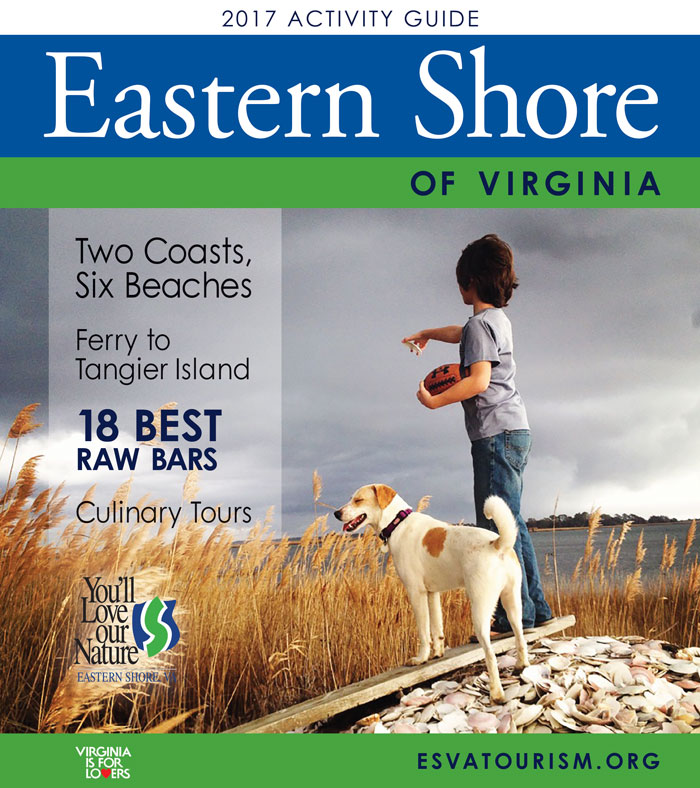 2017 Eastern Shore Tourism Guide