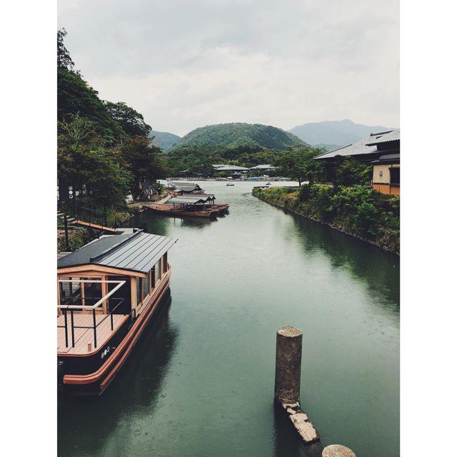 Arashiyama- Kyoto, Japan   5.31.19