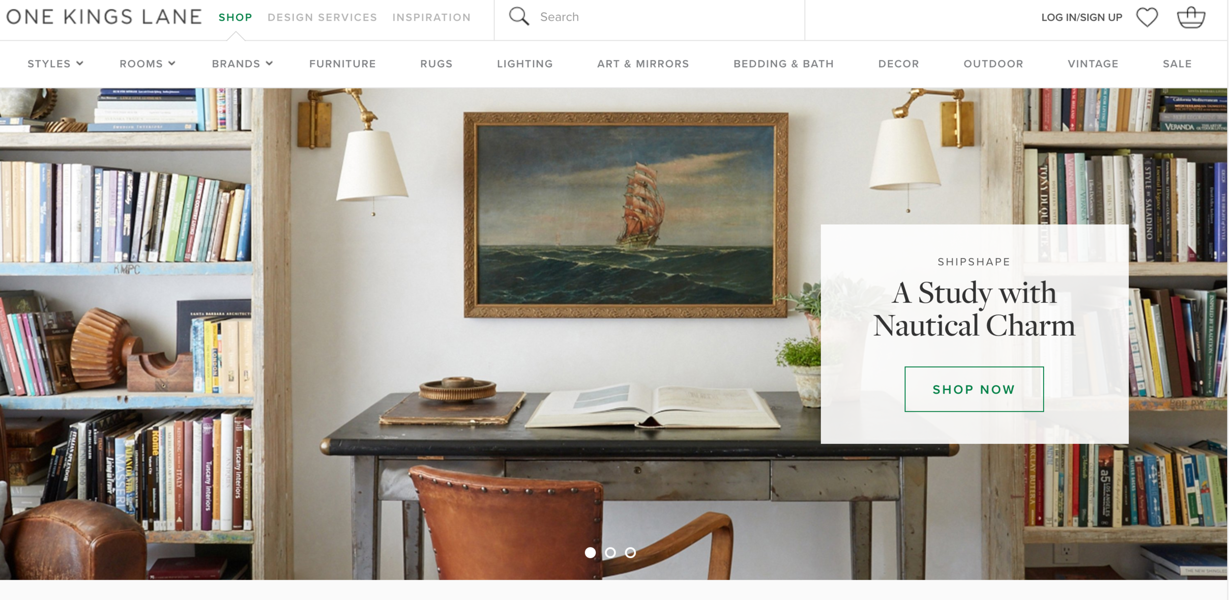 Where We Shop Lbb S Guide To Online Home Goods Furniture