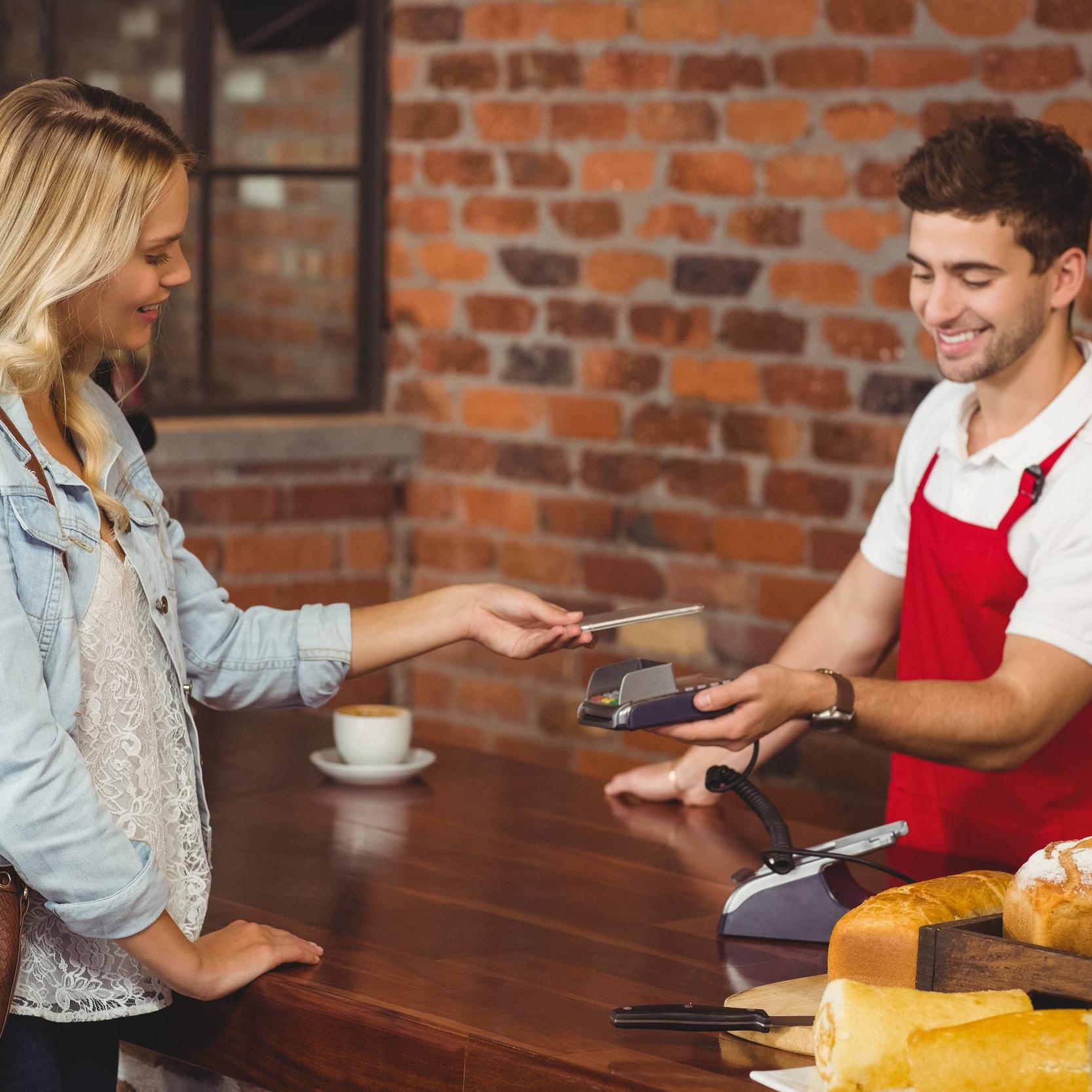 Métodos de pago -