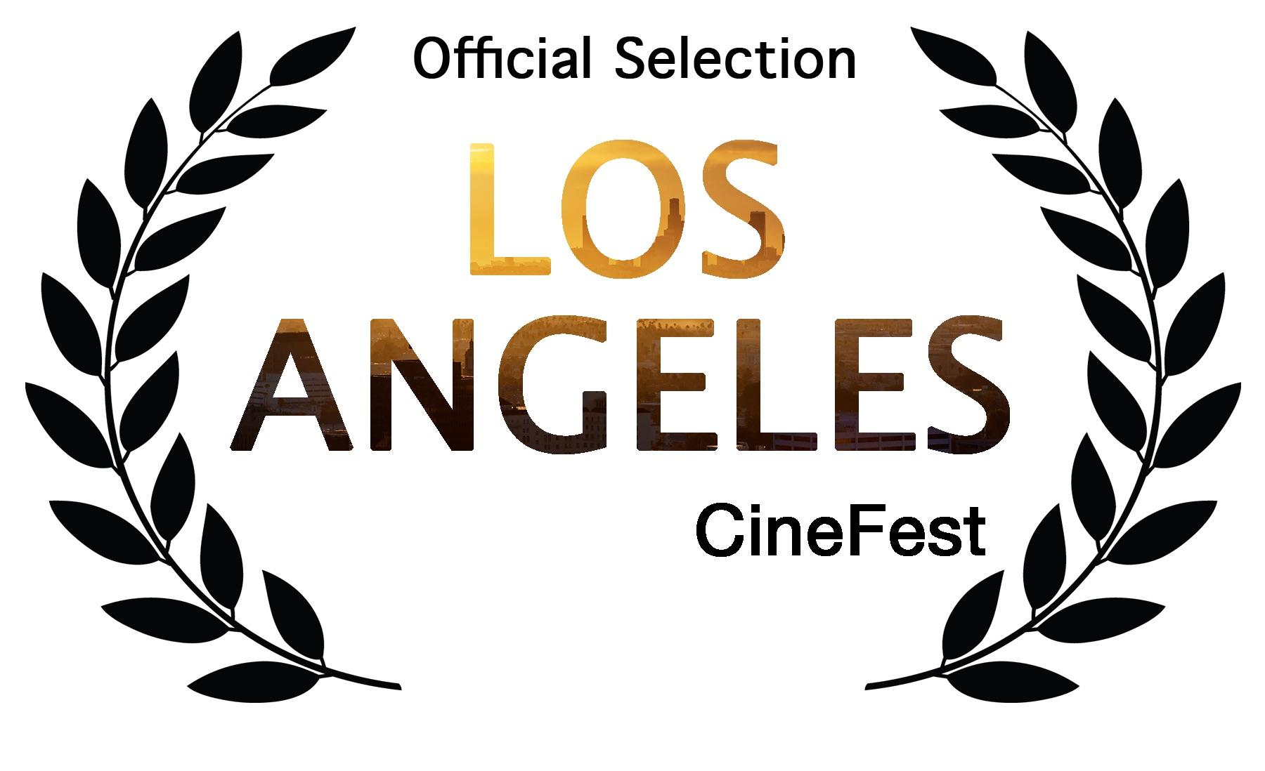OFFICIAL SELECTION - LA Cinefest 2018.jpg